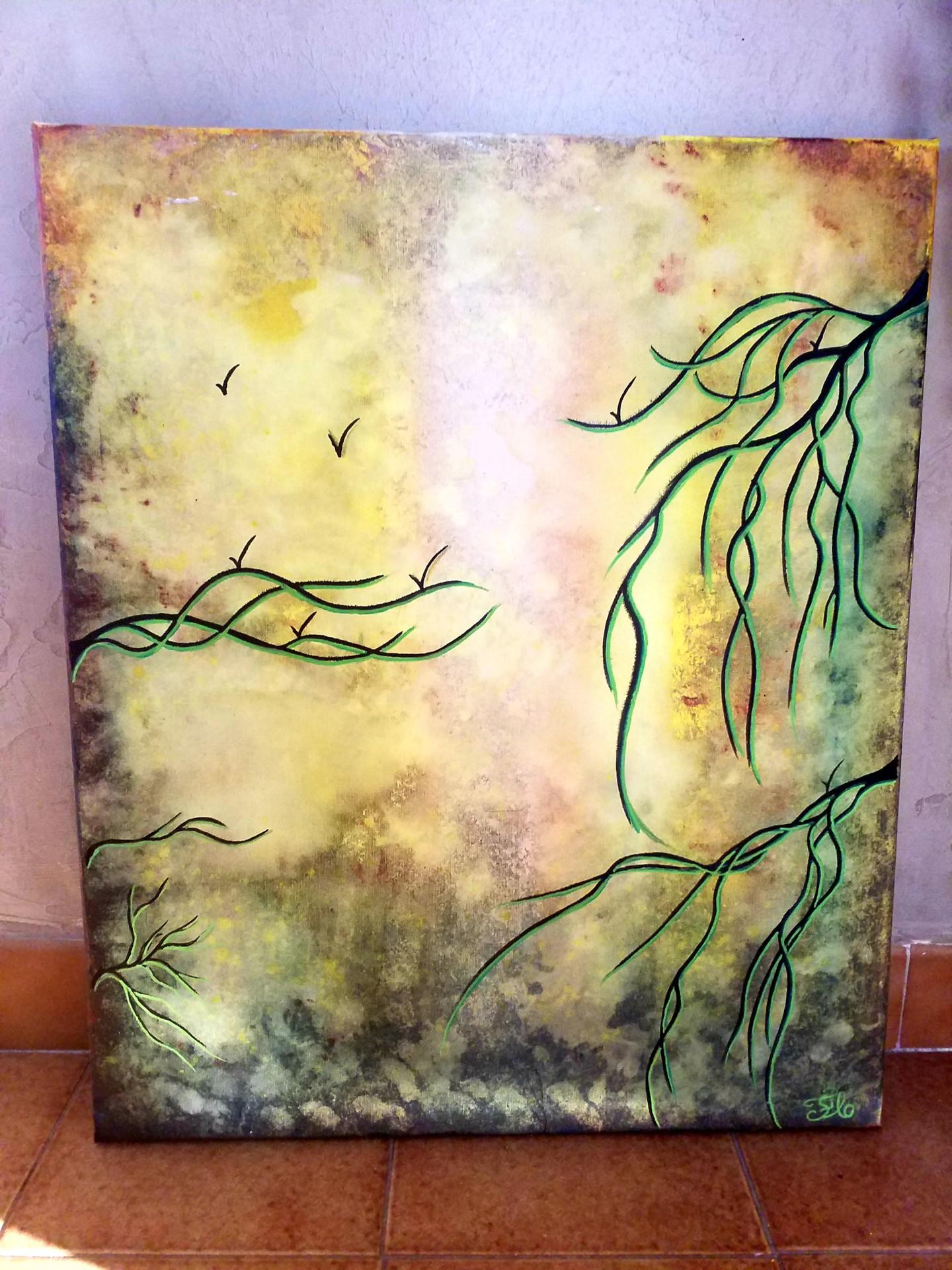Florence Castelli  flofloyd - Un peu de rêve 1