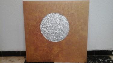 Peinture abstraite à ma façon