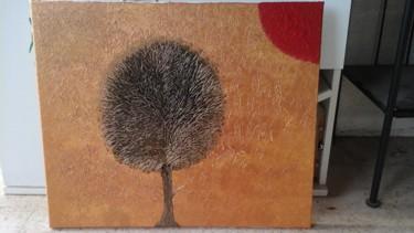 Tableau l arbre de la paix