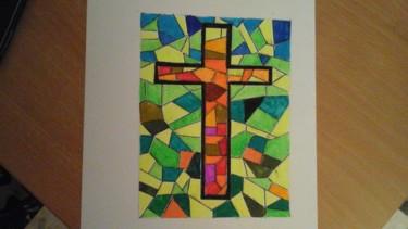 Dessin de croix