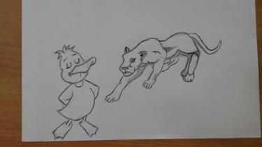 Dessin d animaux