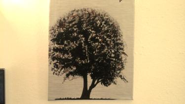 Tableau d un arbre que J aime