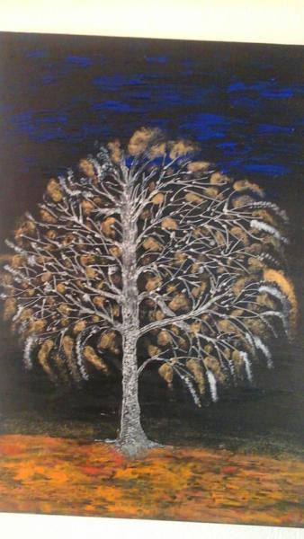 Un tableau d arbre que J aime