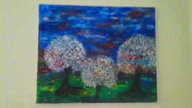 Mon tableau d arbres