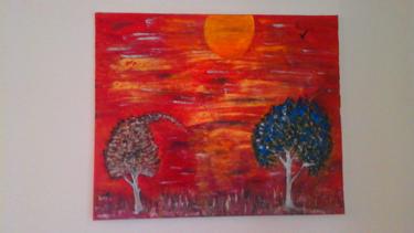 Mes 2 arbres