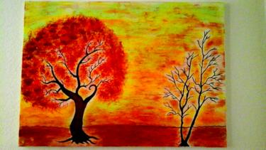 Des arbres suivant mon inspiration