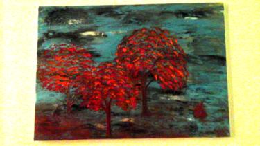 Des arbres à ma façon