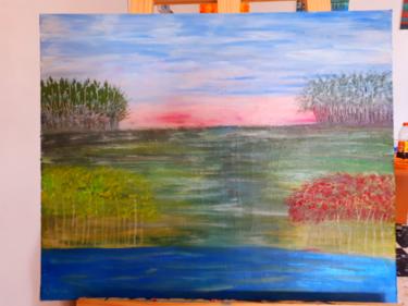 Paysage en peintures