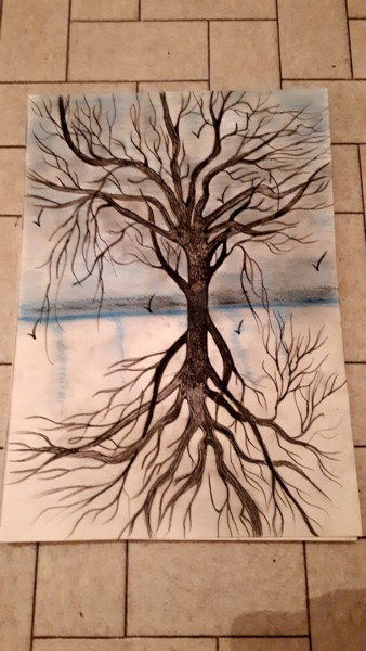 Mon arbre de vie