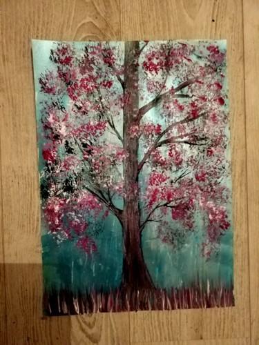 Un arbre de vie