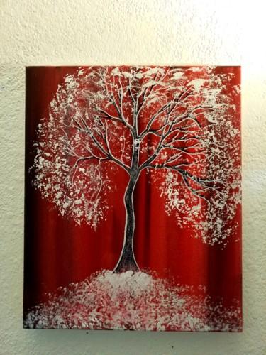 Un arbre qui danse