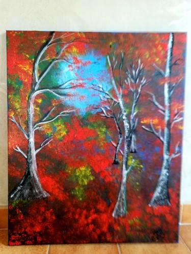 Forêt atypique