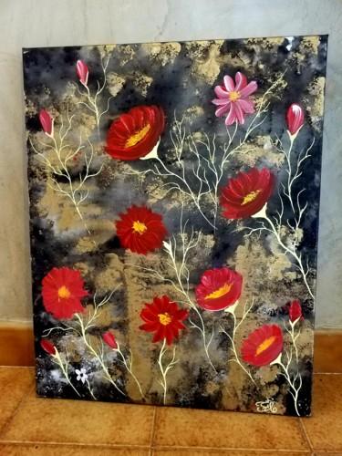 Mon univers en fleurs