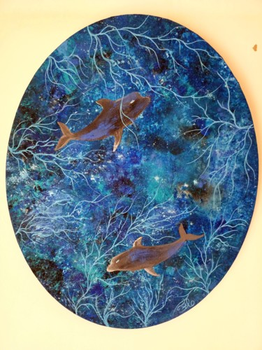 Mon univers sous-marin