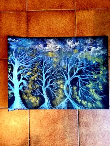 La forêt qui danse